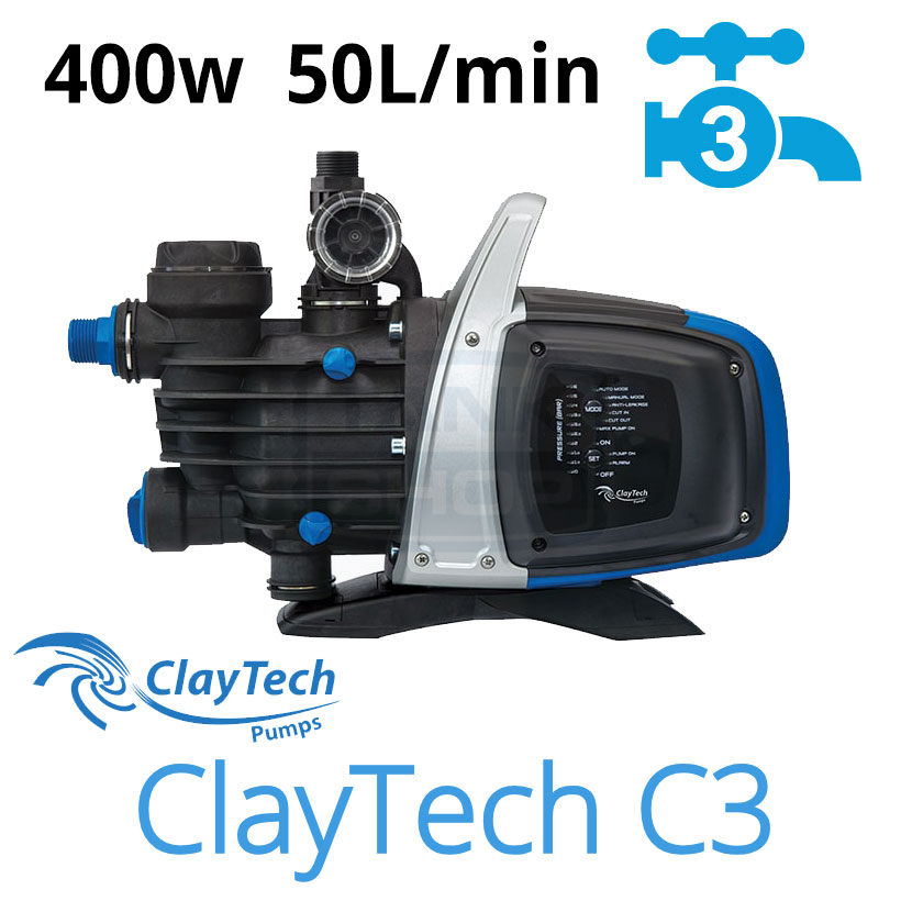ClayTech C3