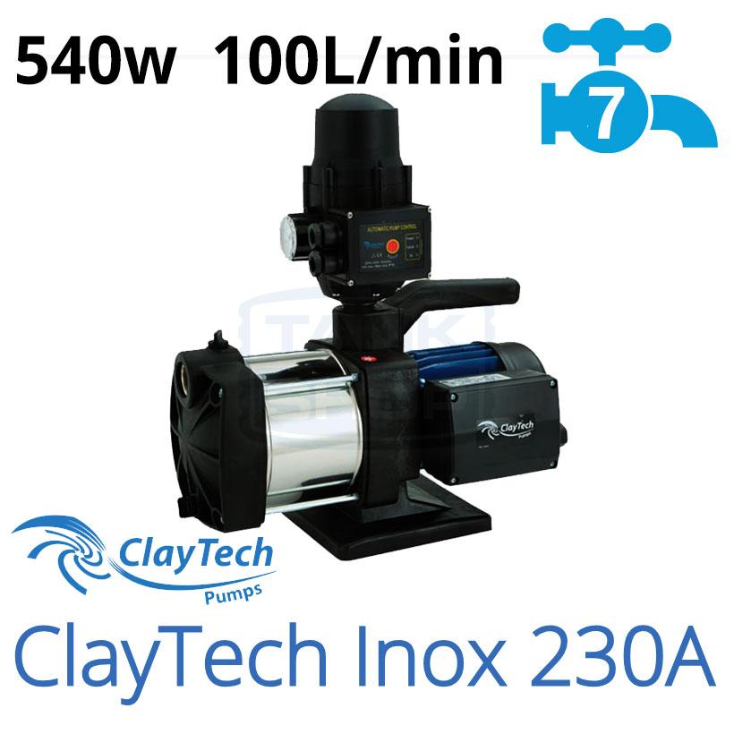 Inox 230A
