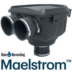 Maelstrom Filter (Rain Harvesting)