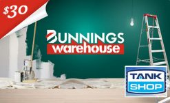 $30 Bunnings eGift Card
