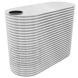 Slimline Stainless Steel Tanks