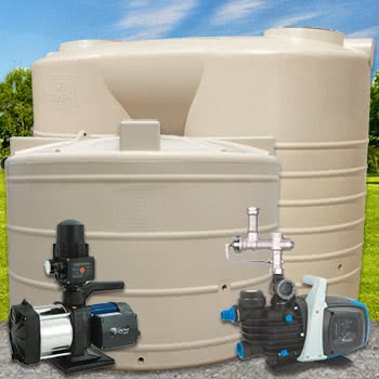 Water Tank Packages