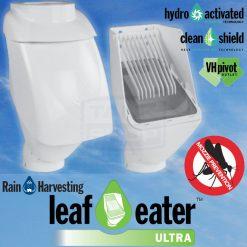 Leaf Eater Ultra - Rain Harvesting