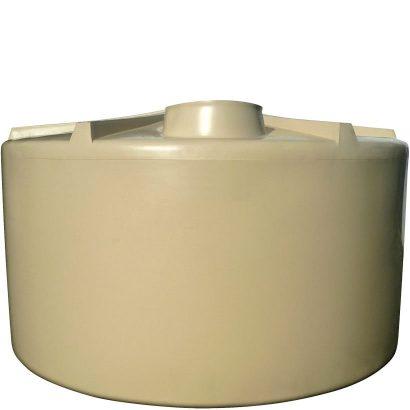 10000L Round Squat Poly Tank (Q Tank)