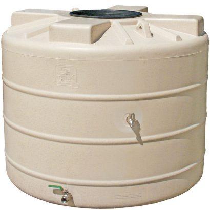 1500L Q Tank Water Tank