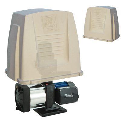 Pump Cover (Q Tank)