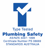 Rain Filters Plumbing Safety Standards Certified