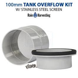 100mm Tank Overflow Kit (TATO24)