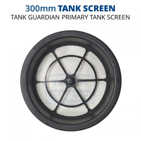 Rain Harvesting 300mm Tank Screen