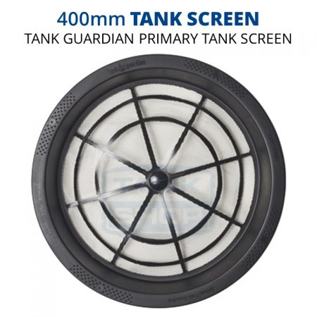 Rain Harvesting 400mm Tank Screen