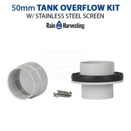 50mm Tank Overflow Kit (TATO64)