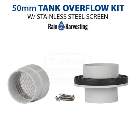 50mm Tank Overflow Kit (TATO64)