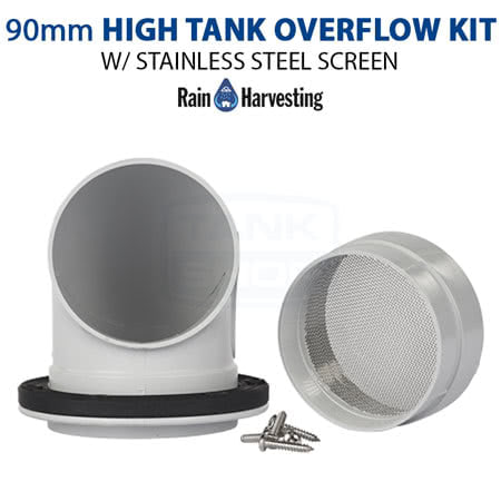 90mm High Tank Overflow Kit (TATO11)