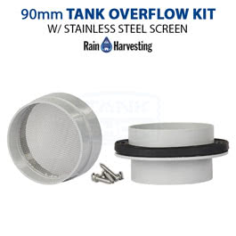 90mm Tank Overflow Kit (TATO45)