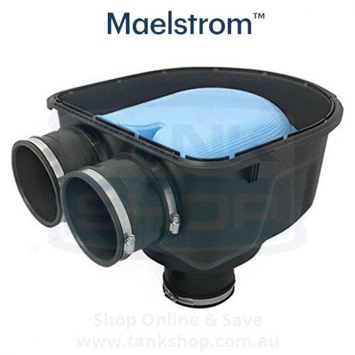Rain Harvesting Maelstrom Filter - Primary Filter