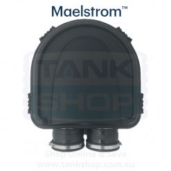 Rain Harvesting Maelstrom Filter Top View