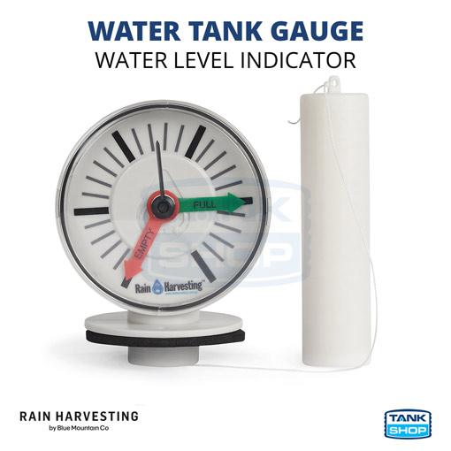 Rain Harvesting Tank Gauge