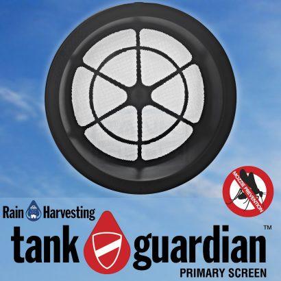 Tank Strainer 300mm (Rain Harvesting)