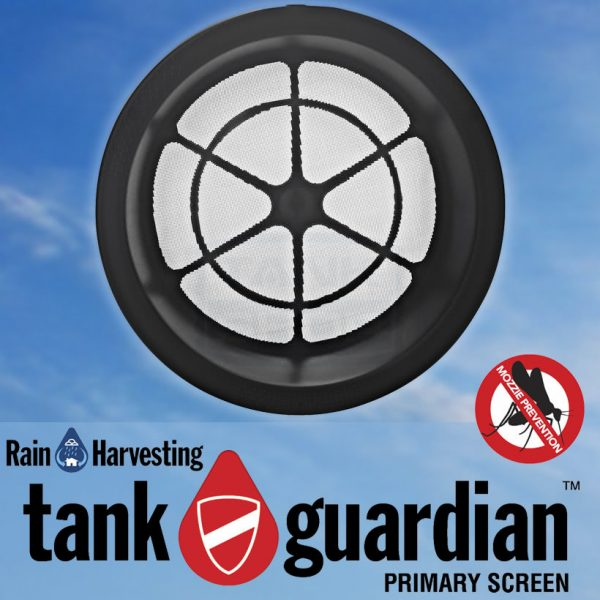 Tank Strainer 300mm (Rain Harvesting)