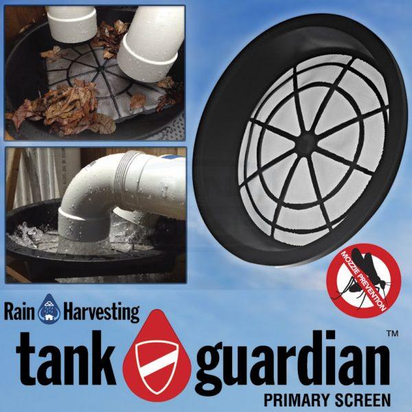 Tank Strainer 400mm (Rain Harvesting)