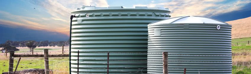 What Water Tank Size Should You Buy?